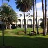 כרי דשא – אכסניה בצמוד לכינרת, ברמה של מלון