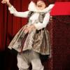 """הצגה חדשה לילדים """"ארבעה משלים ומלכה"""" לבני 6 – 10 בירושלים"""