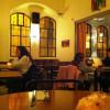 """מסעדת שאנטי בירושלים – גם בגלל האווירה וגם בגלל שפתוחה בסופ""""ש!"""