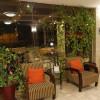מלון רמון במצפה רמון – סוויטות, בריכה מחוממת ומכתש רמון מעבר לגדר…