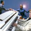 ג'אז חם מציג: בטירוף הבוגי ווגי