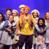 מבחר הצגות ילדים בפורים בפסטיבל ירון בתל אביב