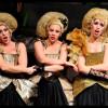 מופע קונג-פו מסין והאופרה הישראלית במופעים לילדים
