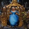 סינדרלה – הפקה חדשה לסיפור הקלאסי בסרט ילדים עלילתי מלא
