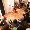 """בית הספר לאמנות מוסררה מציג: פסטיבל מוסררה """"מיקס 15"""""""
