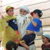 """""""אירועי שנת הקהל"""" – פעילות קיץ מרעננת לכל המשפחה ברובע היהודי בירושלים"""