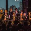 """ג'אז חם לילדים במוזיאון ת""""א והפעם – ביראנה תומס עם הביג בנד של איייל וילדר"""