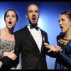 מופעי אופרה בחינם בשוק הפשפשים ביפו