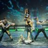 WOW SPLASH (וואו!) – מופע הבידור המשפחתי של תיאטרון ישרוטל – להיט תיירותי בעיר אילת!