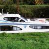טיול בצרפת: חופשה משפחתית ושיט תעלות עצמאי בנהר הלואר