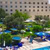 מלון רמת רחל בירושלים – גבוה, כפרי ובמרחק נסיעה קצר מהאטרקציות