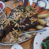 מסעדת אג'אויד בחוות אל-בואדי – אוכל ערבי מקורי, ובילוי משפחתי בשרון