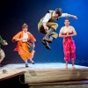 פסטיבל הצגות פורים של תיאטרון אורנה פורת – לוח ההצגות בפסטיבל ירון