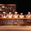 """תיאטרון נא לגעת מציג: """"לא על הלחם לבדו, עם שחקנים חרשים ועיוורים"""