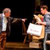 """""""מר גרין"""" בתיאטרון בית ליסין: הבדידות כמפתח לידידות"""