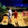 """חדש בירושלים: """"סיפורו של המלך דויד"""" במופע האור-קולי במגדל דויד"""