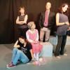 המחזה ״גם השקיעה יפה״ – מרשים ומרגש