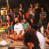 """פסטיבל רחוב """"אורבנגב"""" בבאר שבע – אמנות הרחוב והקהילה"""