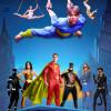 """קרקס פלורנטין מציג: """"גיבורי על 2"""" – נהנינו מבידור לכל המשפחה"""