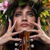 טאיימן (Taimane) נגנית יוקללי מהוואי – חוויה מוסיקלית לכם ולילדים