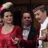 """""""התיאטרון המוזיקלי ההונגרי"""" מגיע עם """"האלמנה העליזה""""!"""