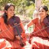 מוסיקה הודית בחג ההולי-הודי עם הכנריות האחיות אקאראי
