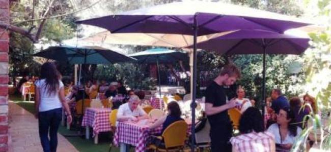 מקום בלב – מסעדה כפרית בשרון