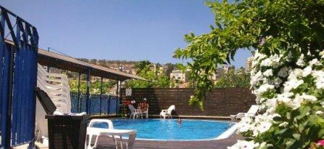 מלון פרימה טבריה – פינוק בסגנון טברייני