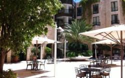 מלון ענבל ומסעדת סופיה – יום כיף משפחתי בירושלים