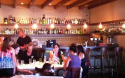 מסעדת קמליה – בצמוד לכביש 6 בשרון