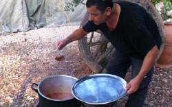 אירוח דרוזי והפתעות אצל נאיף שחאדה מירכא