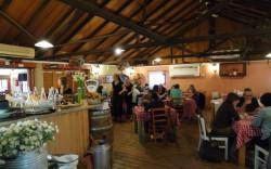מסעדת דג-דגן בעמק יזרעאל – גם הילדים אוכלים דגים!