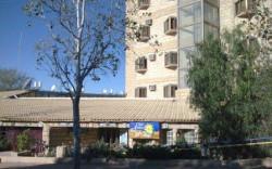 """קלאב רמון – המלון """"הביתי"""" שלך במצפה רמון?"""