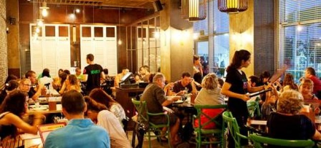 מסעדת אסיה מוניקה – מזרח ומערב נפגשים בתוך החיך