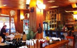 מסעדת ורד הגליל – כשמתחשק סטייק בדרך לצפון