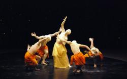 אחרי עשר שנים – להקת סנקאי ג'וקו (יפן) חוזרת לארבע הופעות