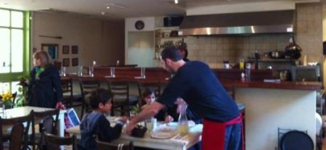 מסעדת גאיה בבניימינה – טעים, מעניין ומשפחתי