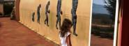 מוזיאון האדם הקדמון במעיין ברוך – איך נהנינו…