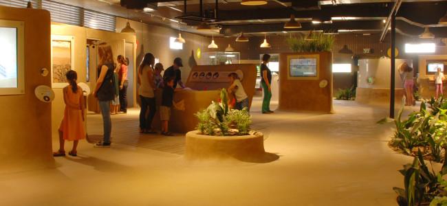 """אטרקציה על כביש הערבה – מרכז המבקרים """"יאיר"""" לכל המשפחה ועכשיו: התערוכה החקלאית הגדולה בישראל בחינם!*"""