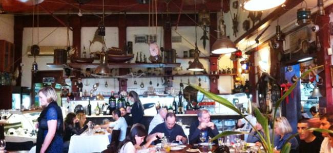 מסעדת אידי-דגים באשדוד – הקלאסה במיטבה