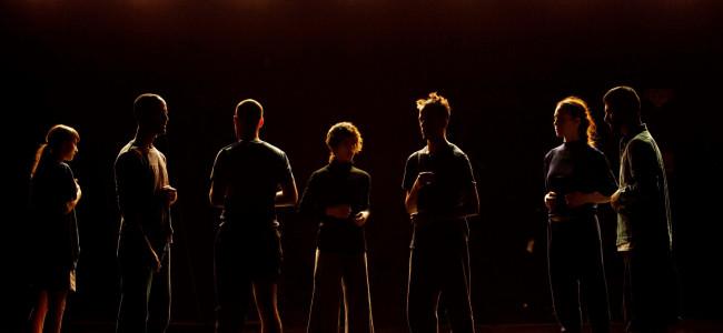 """""""ורטיגו GLOBAL"""" – הפתעה במופע החדש של להקת המחול ורטיגו"""