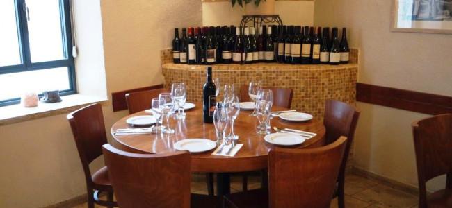 מסעדת דולפין-ים – כשמתחשק לאכול דג בירושלים…