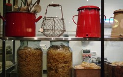מסעדת גומבה – לאכול איטלקי כמו בשוק של רומא
