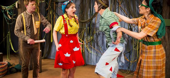 פסטיבל חיפה להצגות ילדים – גם אנחנו באנו לחגוג!
