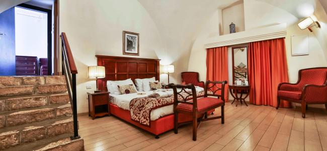 מלון רות רימונים צפת – בין קודש להר מירון