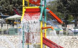 מופעים, מים וכיף לכל המשפחה בפארק נחשונית