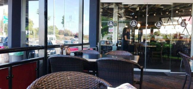 קפה ג'ו בצומת יד-מרדכי: חוויה מתקנת…