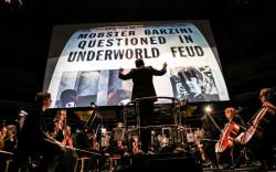 """""""הסנדק"""" Live באירוע הנעילה של פסטיבל הקולנוע ה- 32 בירושלים"""