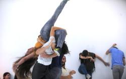 """בת שבע מארחת: יסמין גודר ביצירה """"CLIMAX"""" וערב רקדנים צעירים ב- PORCH"""
