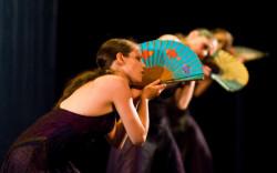 """""""תל אביב דאנס"""" – לוח המופעים המלא לשני חודשי אירועי המחול"""